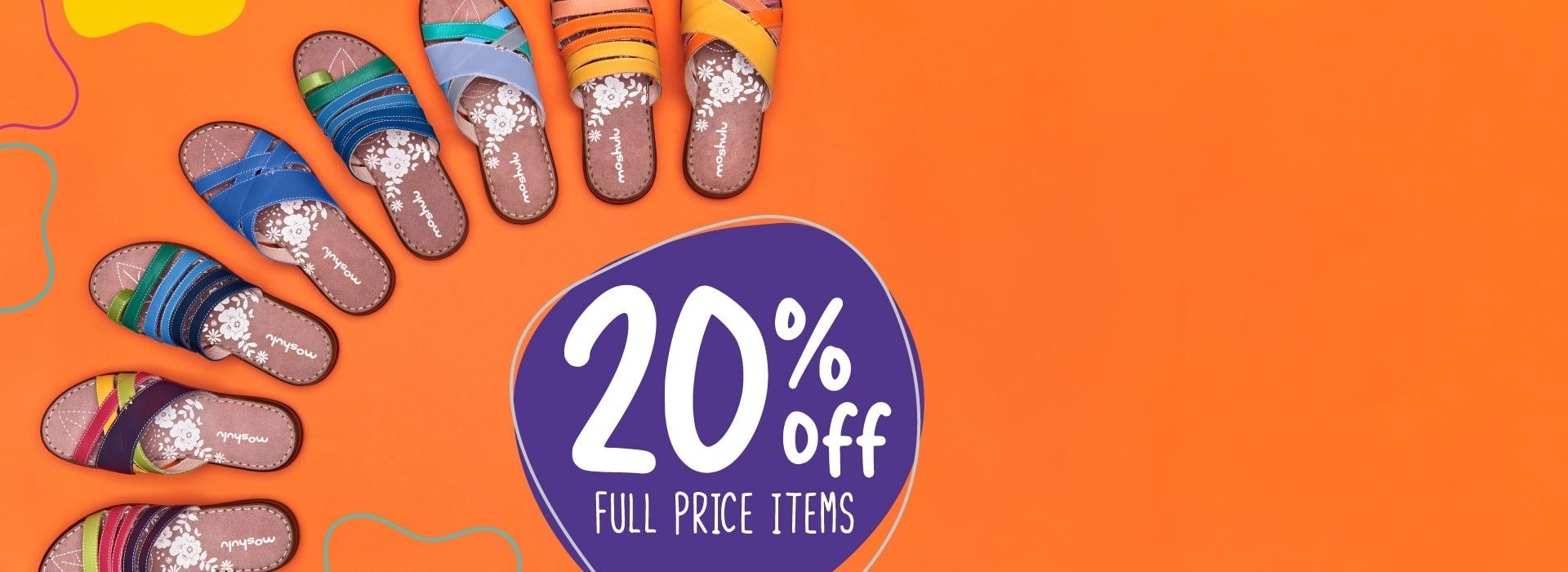 25% Off loafers, courts and leather pumps
