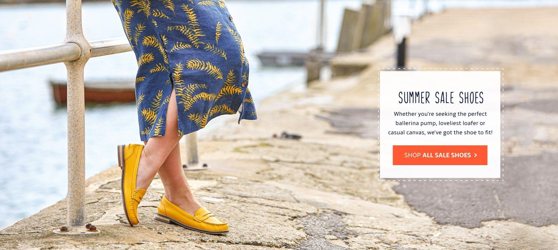 Shop Sale Shoes