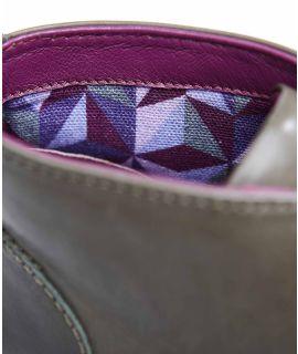 PERRINE 3 Leather chukka boots