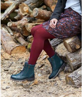 BARDSEY Ladies biker ankle boots