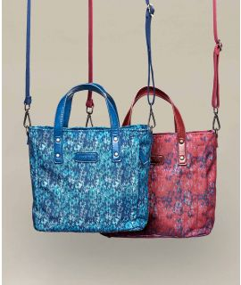 ULST Canvas tote bag