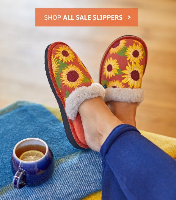Sale Slippers