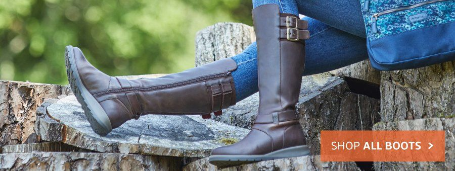 Shop all ladies boots
