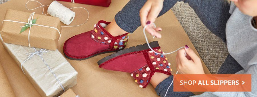 Shop All Slippers