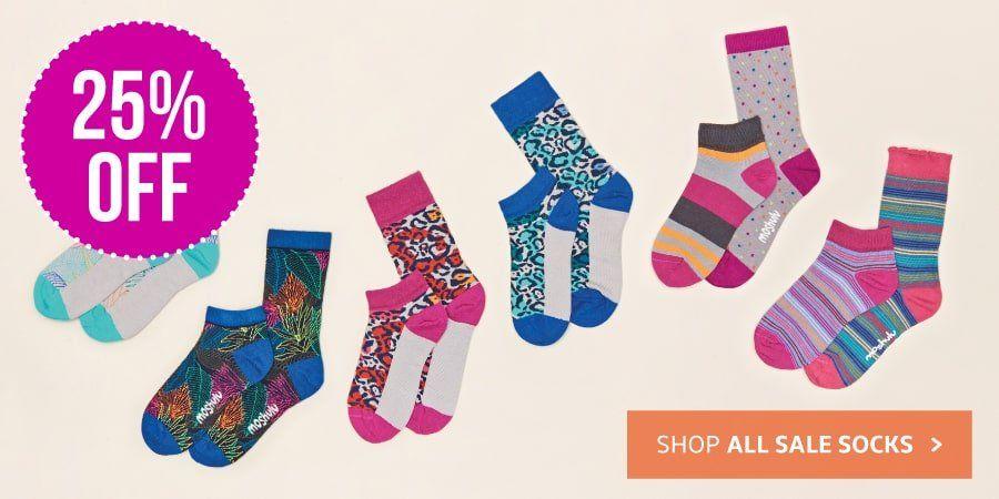 Sale Socks
