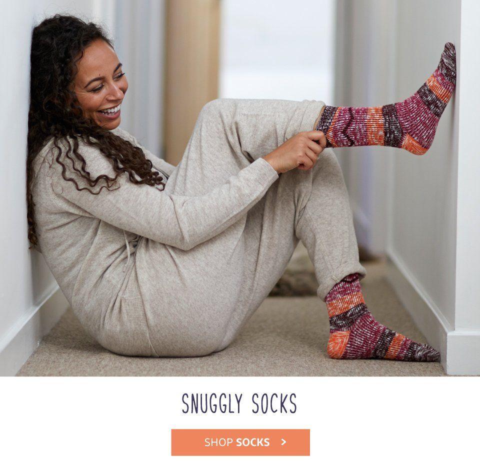 Snuggly Socks